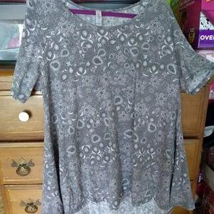 Xl lularoe shirt